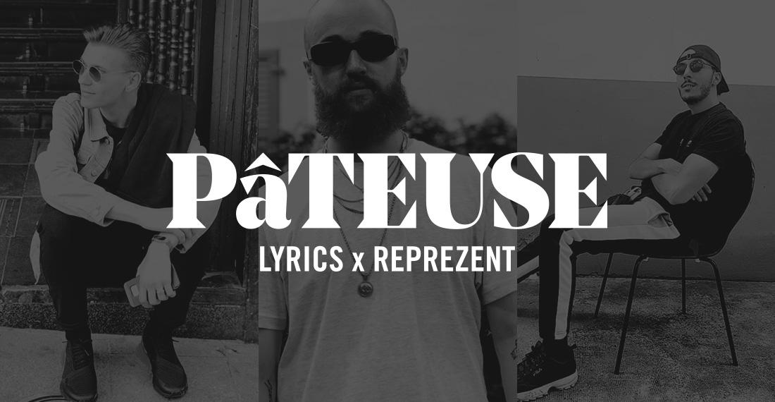 PâTEUSE #18