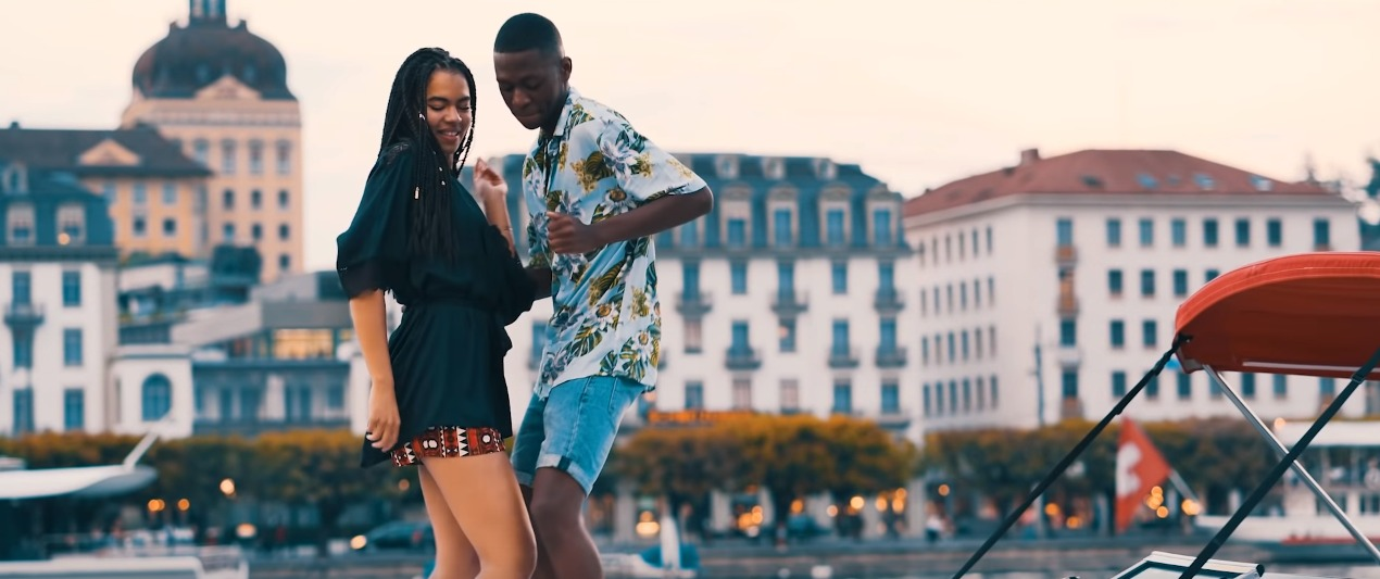 Track: Hardy Nimi – «My Beyoncé»