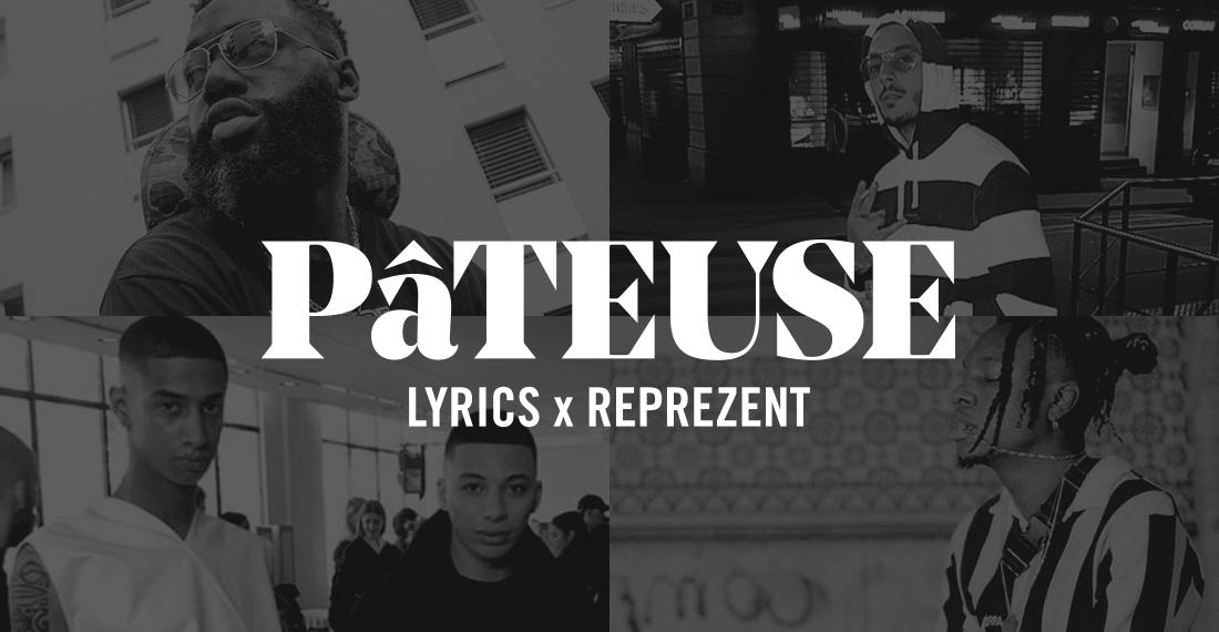 PâTEUSE #20