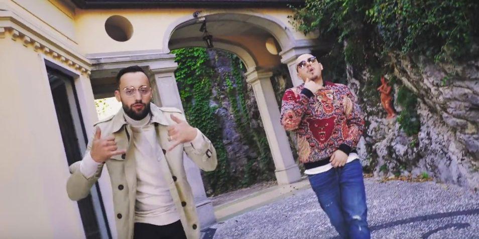 Track: EAZ, Xen & Ledri Vula – «Nasty Girl»