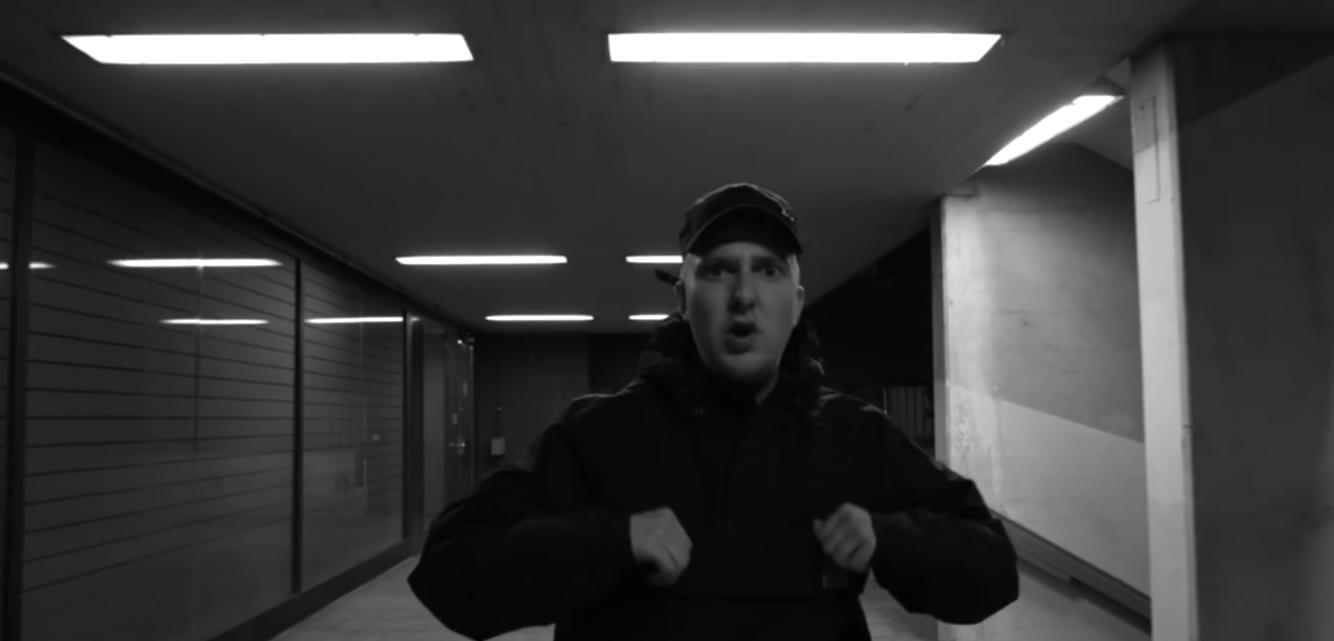 Track: LUUK – «Puff im Revier 2» (feat. XEN & EAZ)