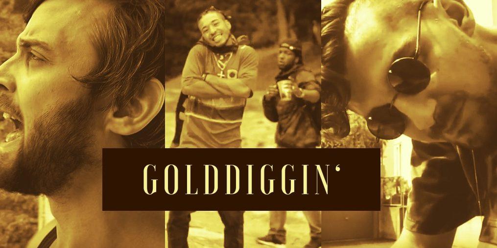Golddiggin' #26