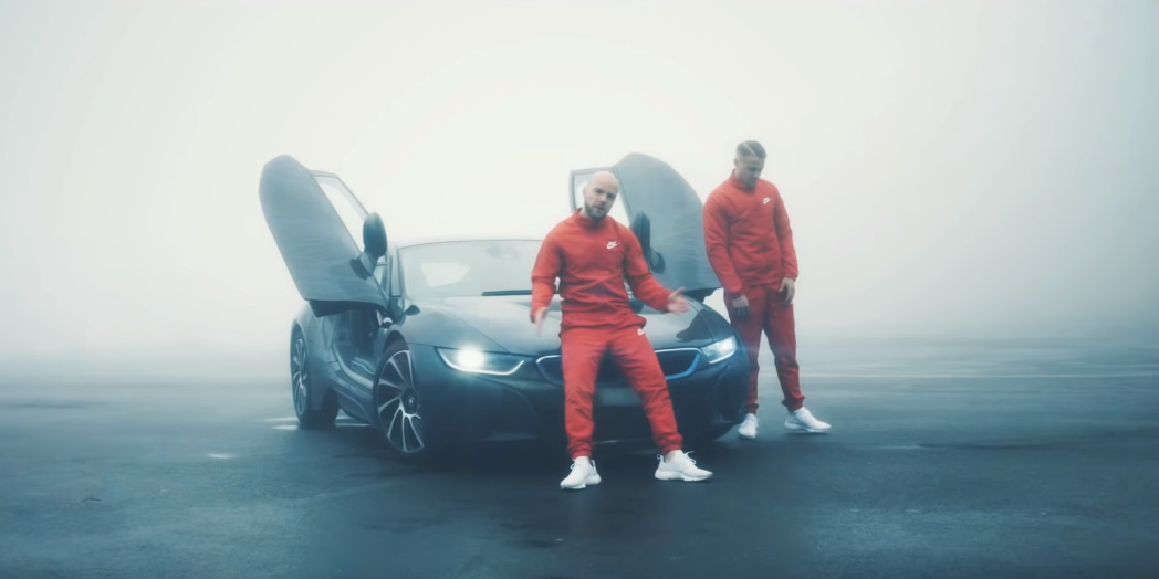 Video: LAFA – «Ära» feat. Sherry-ou