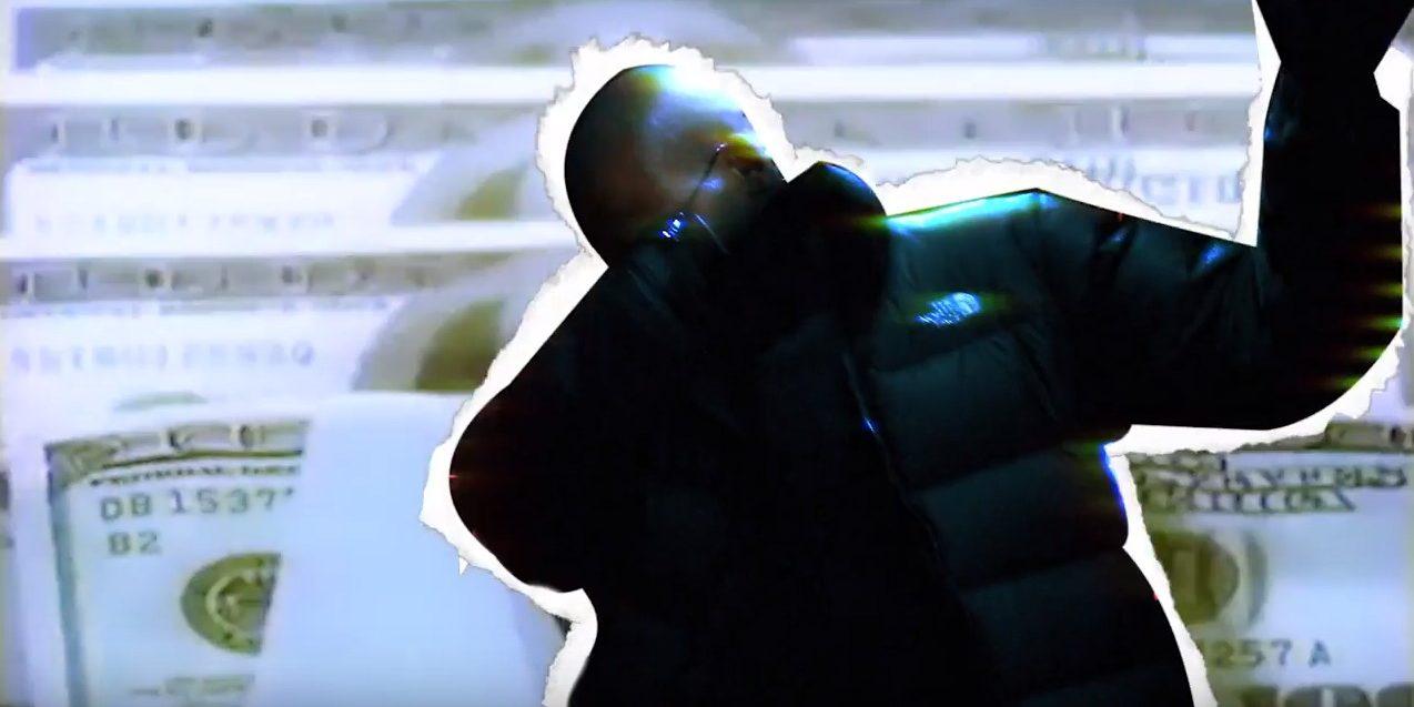 Track: Skinny Stylus – «Donatello»