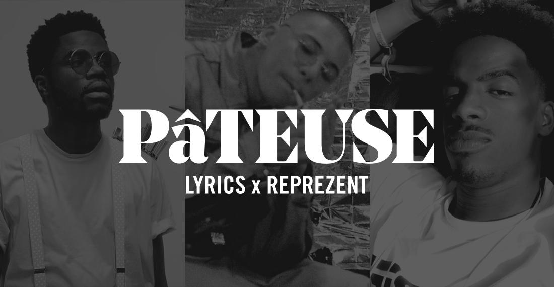 PâTEUSE #24