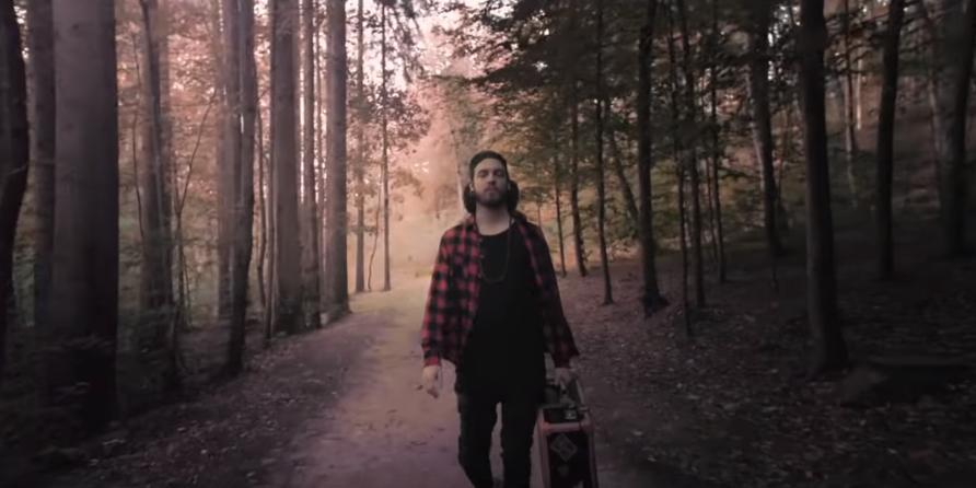 Track: Misandope – «Ich Dich»