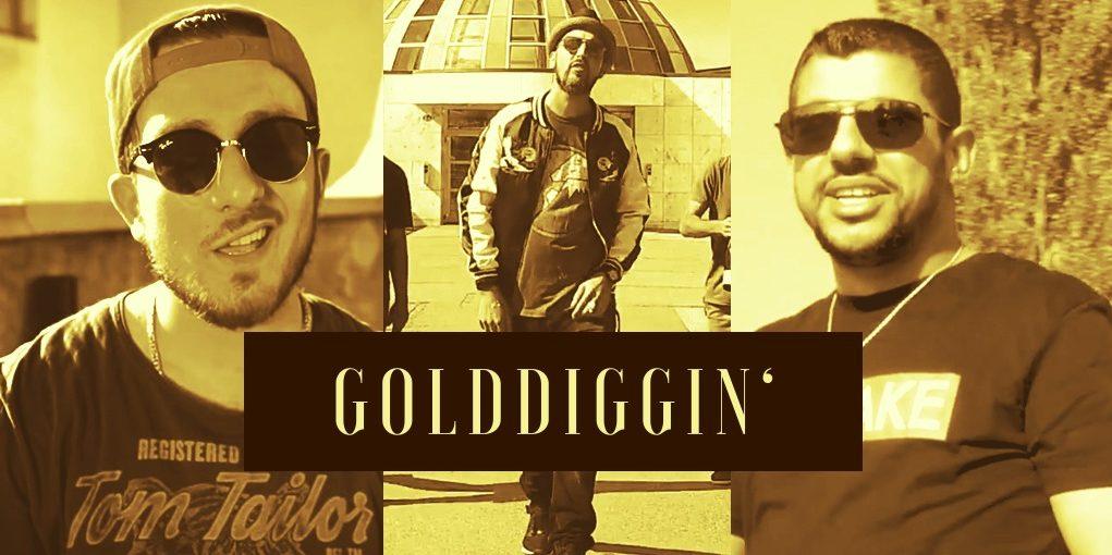 Golddiggin' #27