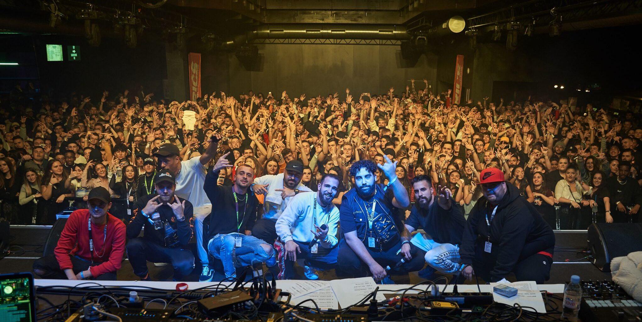 Wieso es mehr Events wie das Rap City braucht