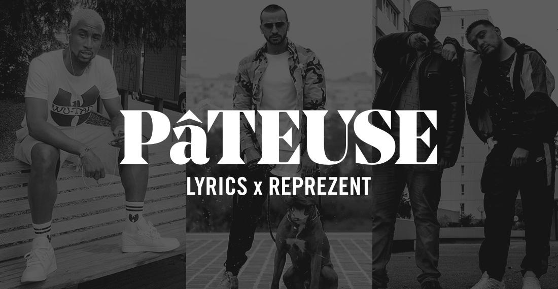 PâTEUSE #26