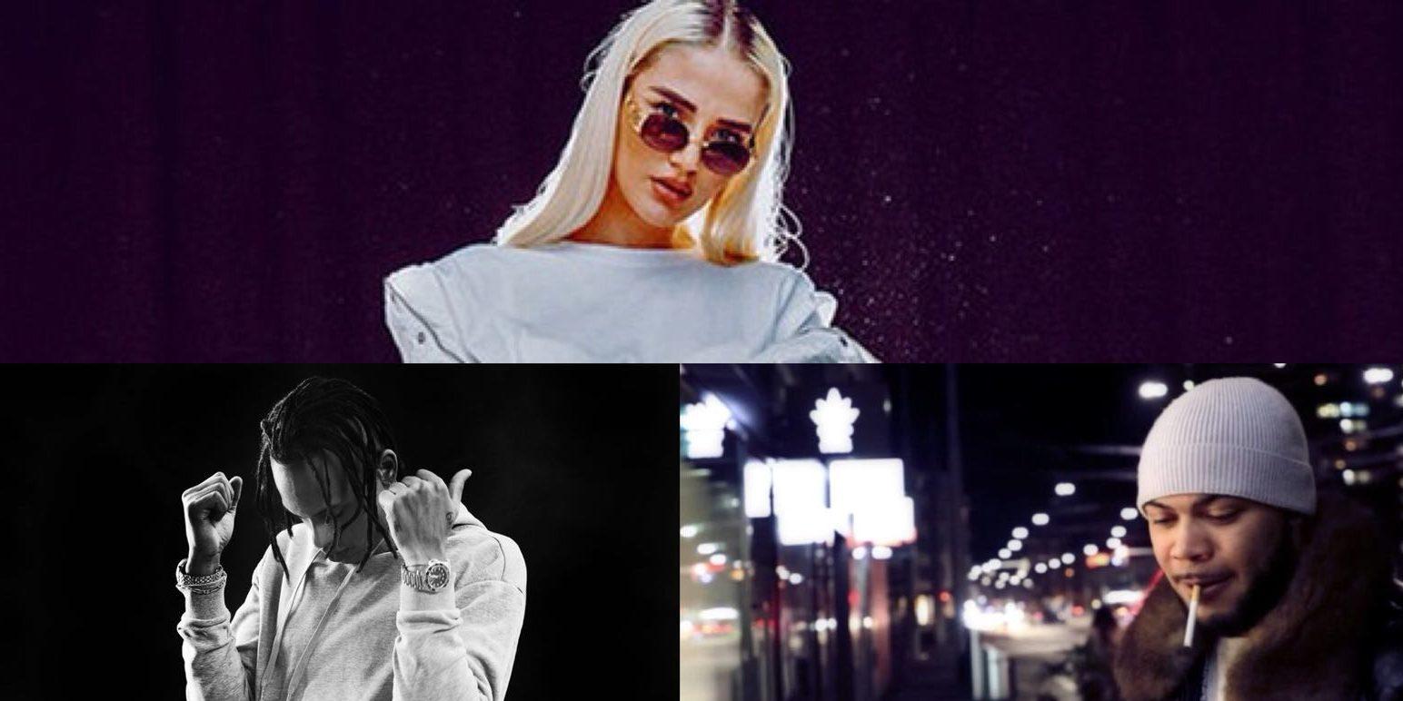 Diese CH-Rap-Clips haben die meisten Youtube-Klicks 2018