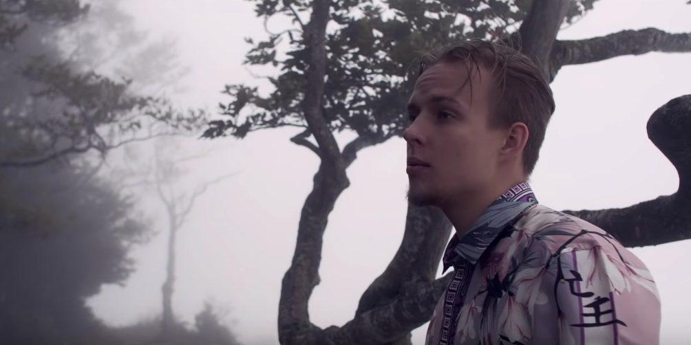 Track: Josha Hewitt – «Ni verstöh»