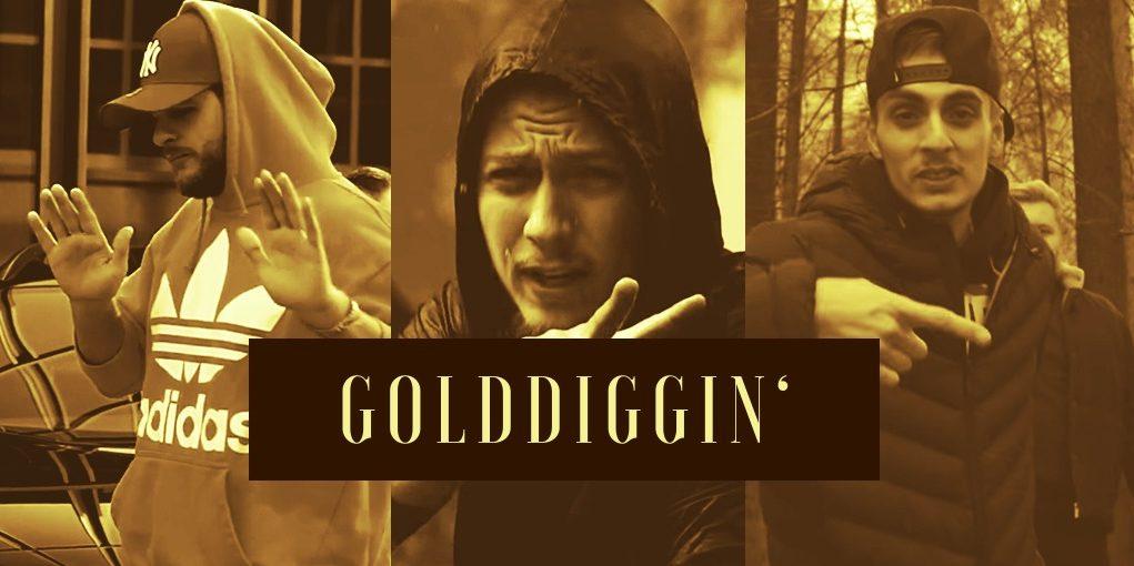 Golddiggin' #28