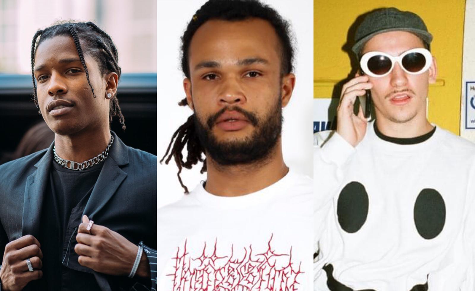 CH-Rap und Fashion: Generischer Merchandise und der Versuch, davon wegzukommen