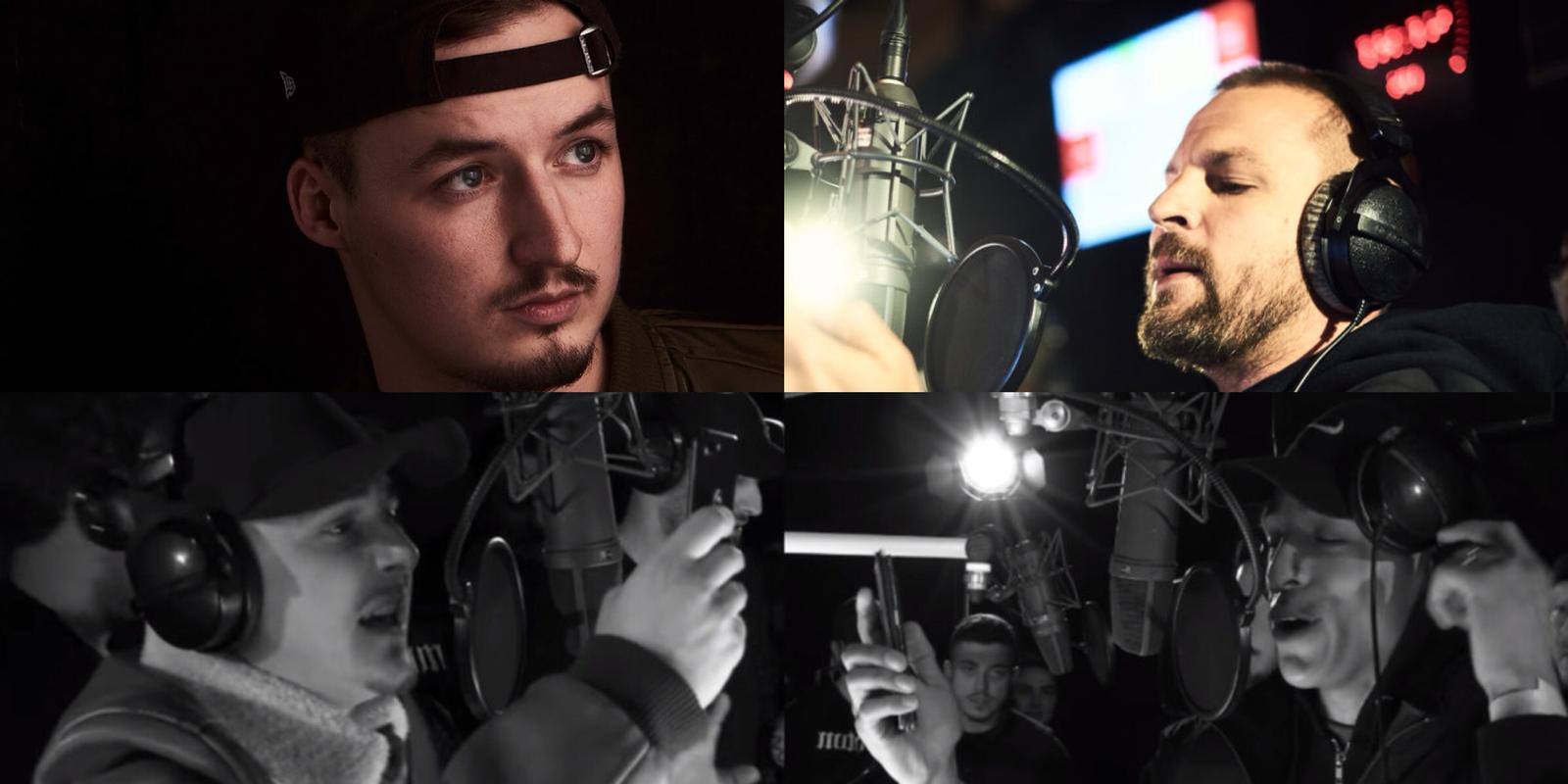 Das ist das Bounce Cypher Line-Up 2019