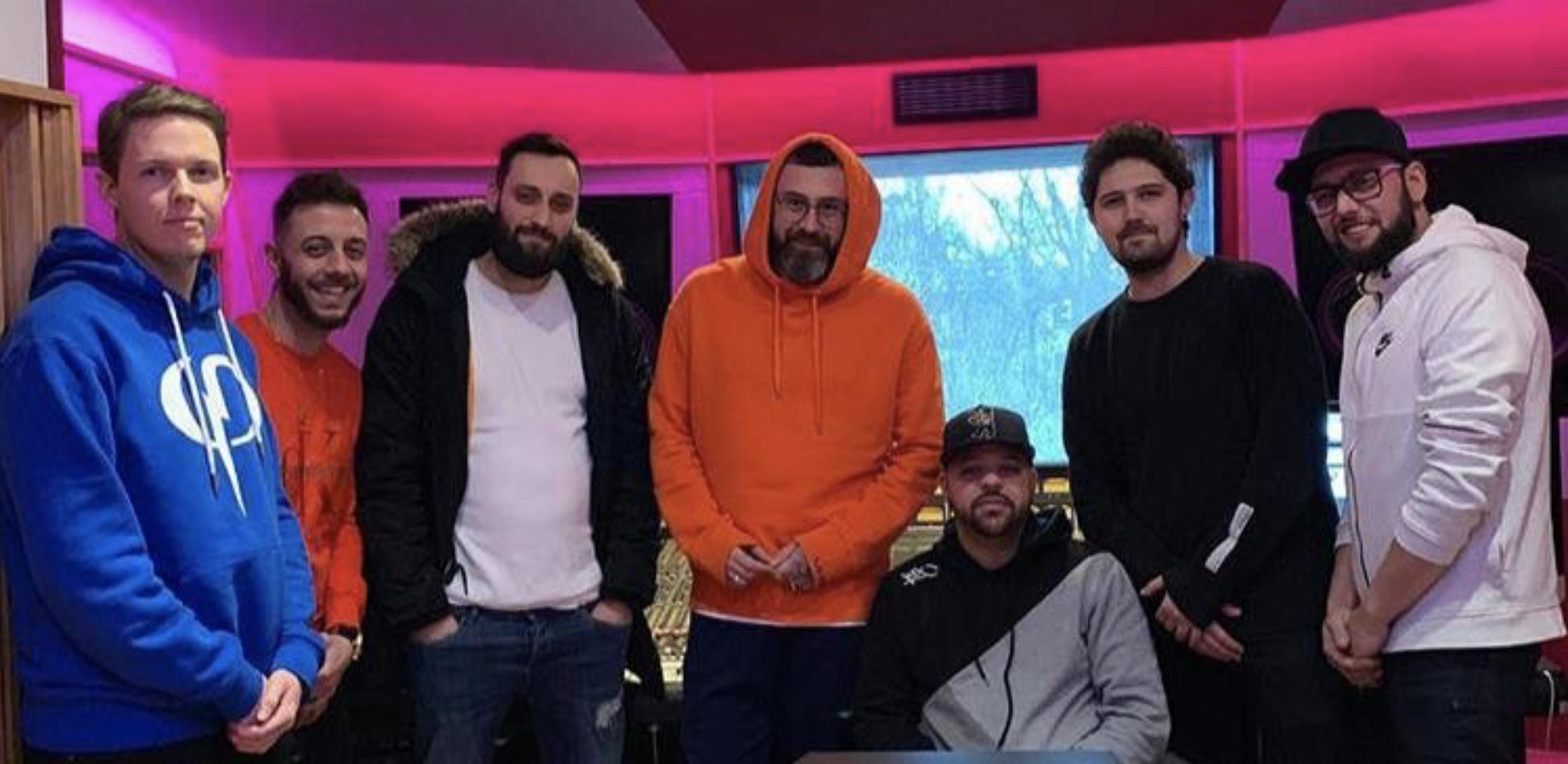 Sido ist auf dem neuen Xen-Album