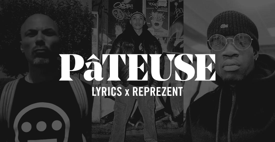 PâTEUSE #28