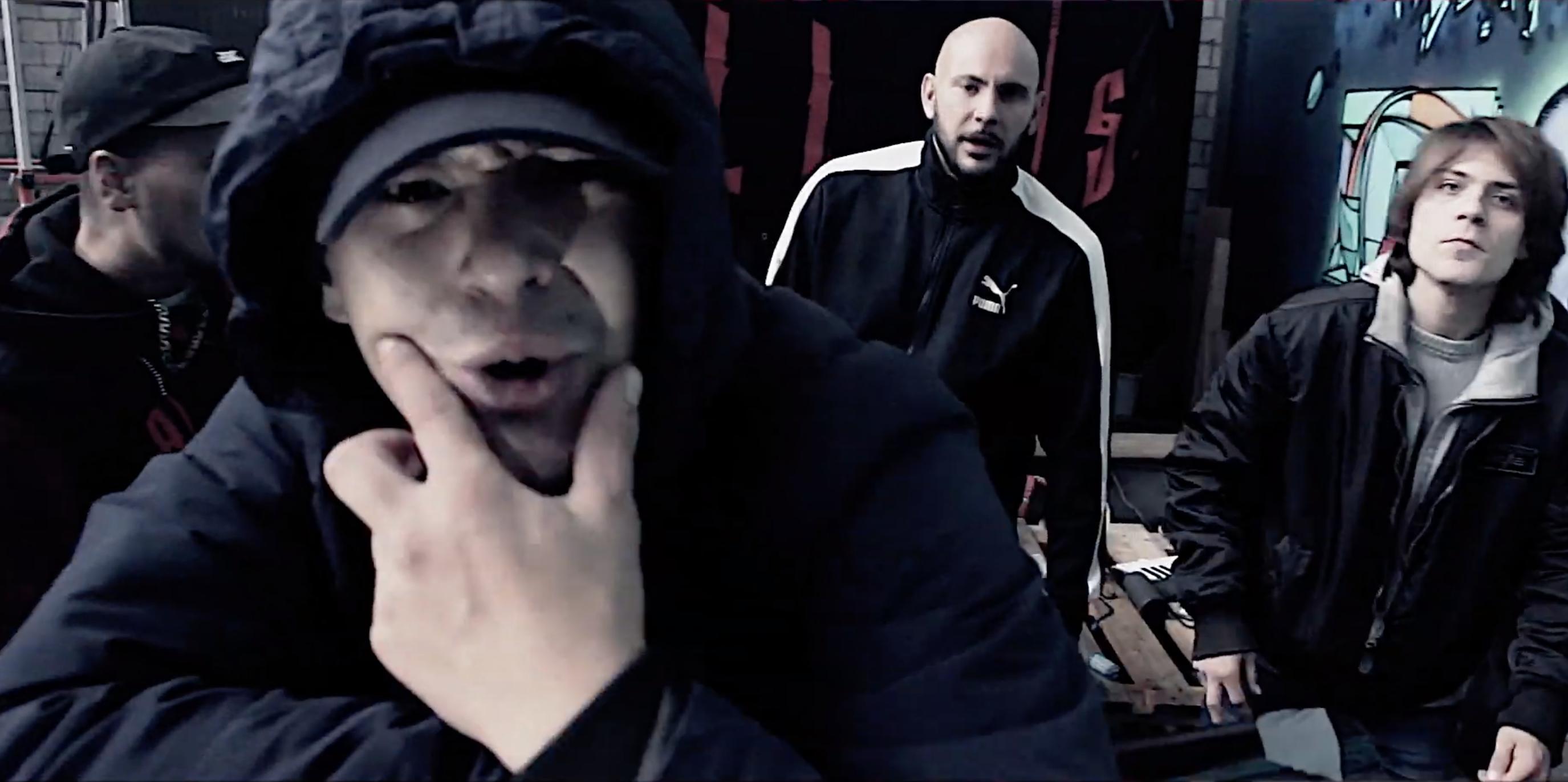 Limmitt feat. Ruff - «Alli Korrupt»