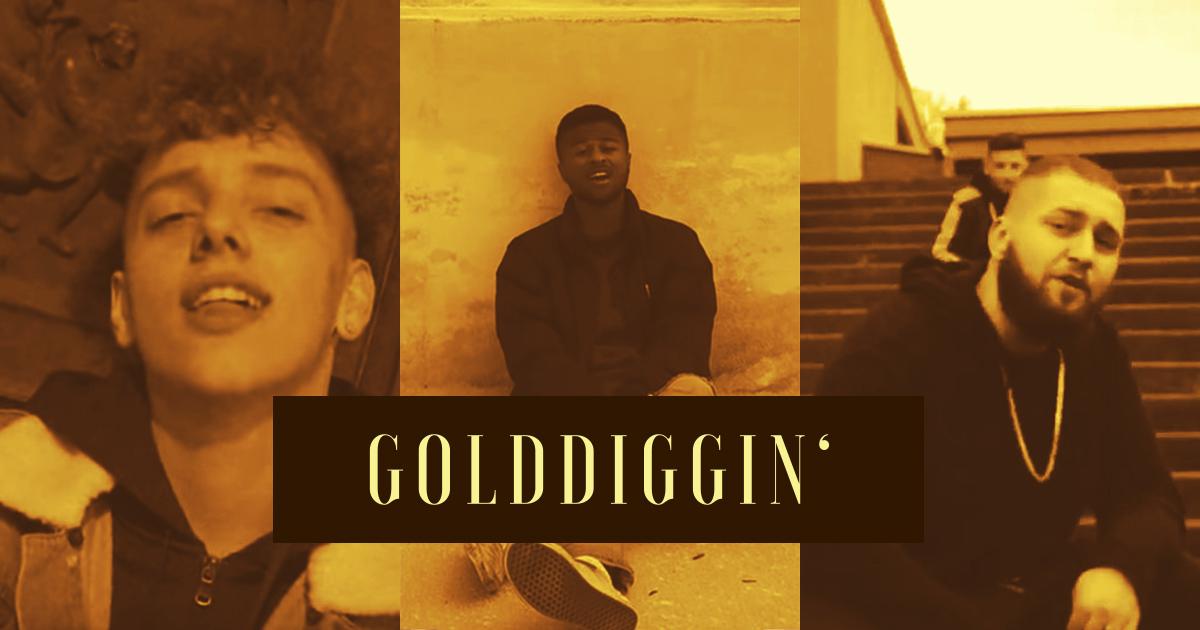 Golddiggin' #29