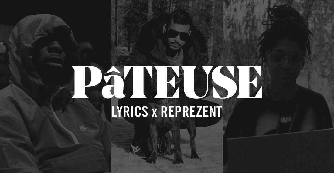 PâTEUSE #30