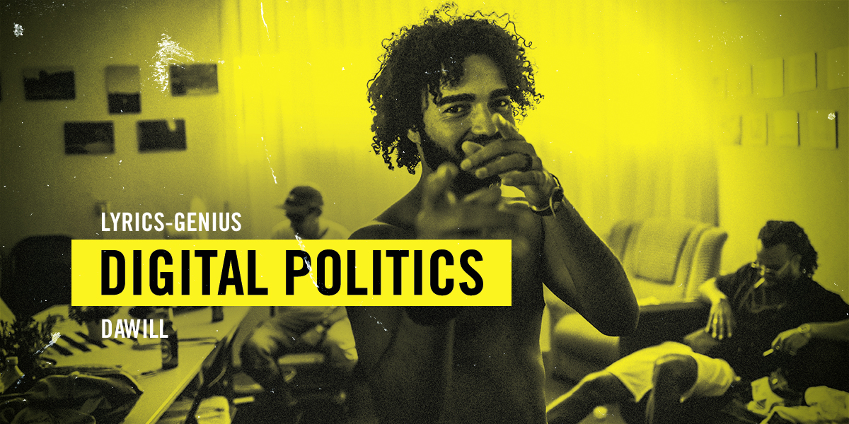 DAWILL – «Digital Politics»