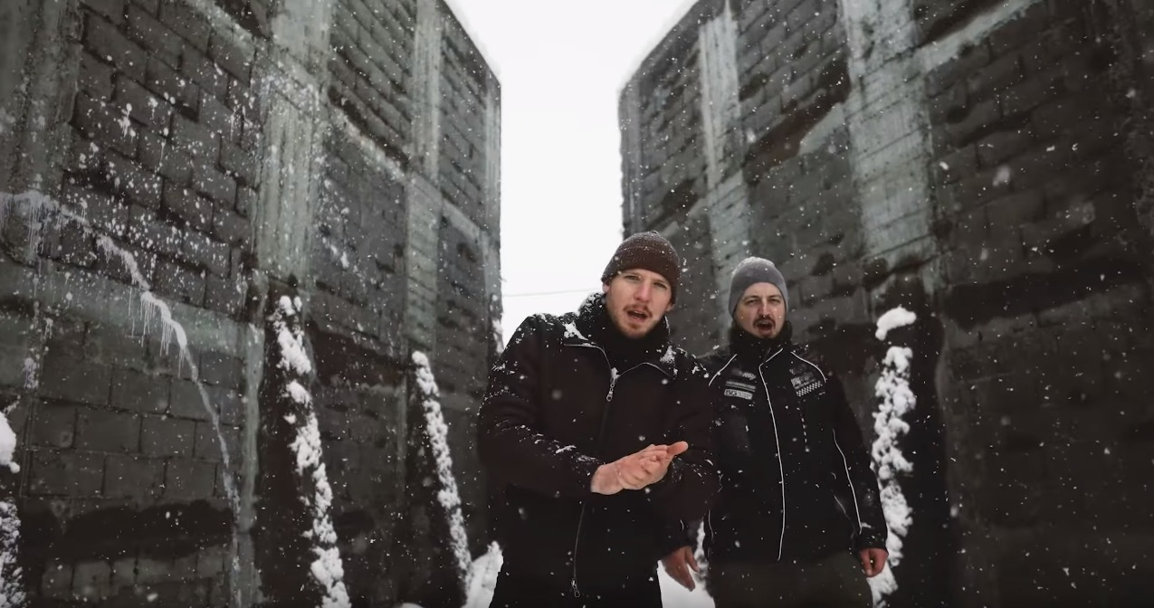 Kush Karisma – «Hundeläbe» feat. Shmac Daddy