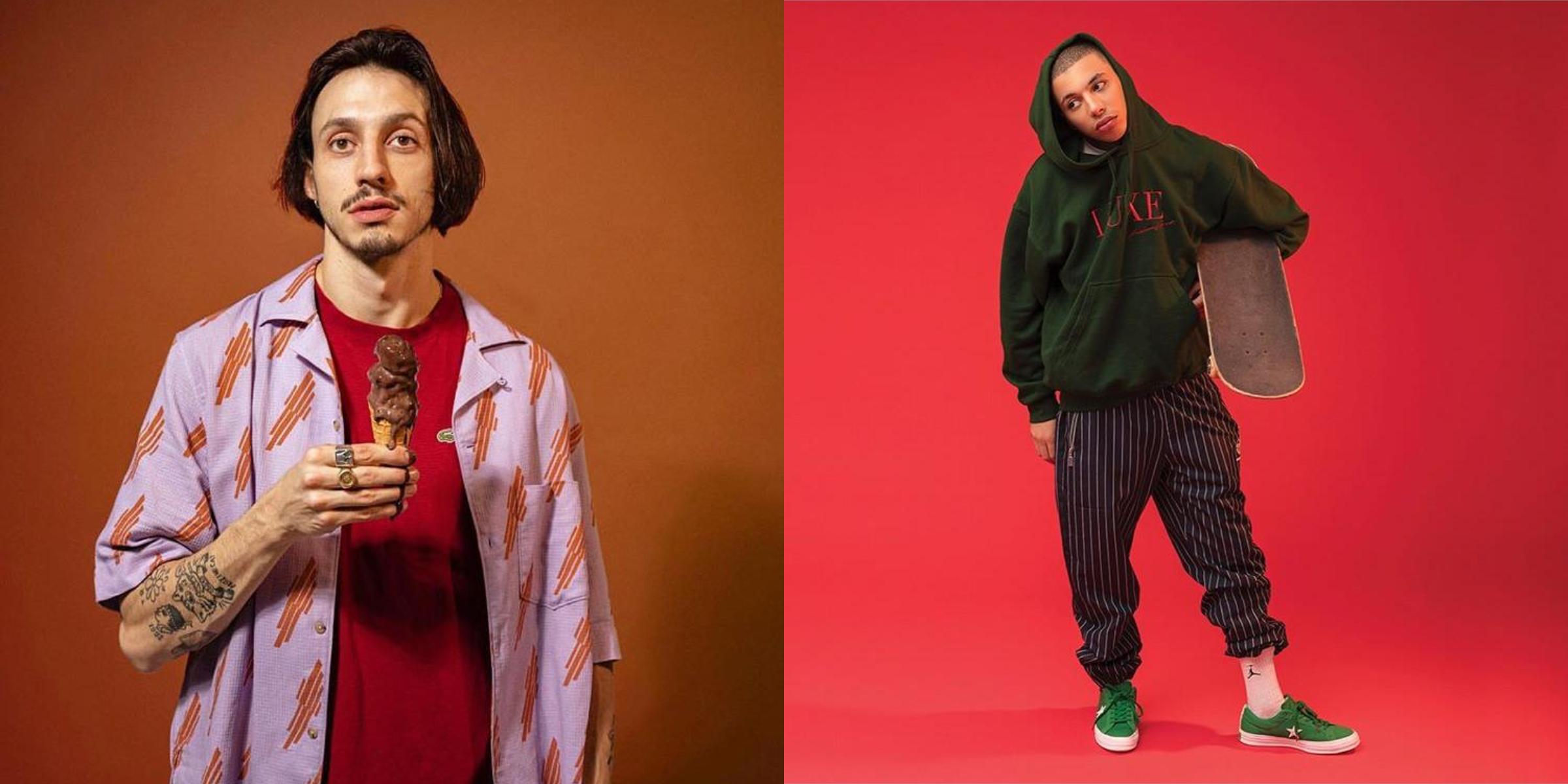 Schweizer Rapper und die Frankreich-Connection