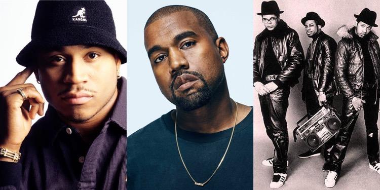 Wie Kanye, LL Cool J und Run-D.M.C. Modegeschichte schreiben