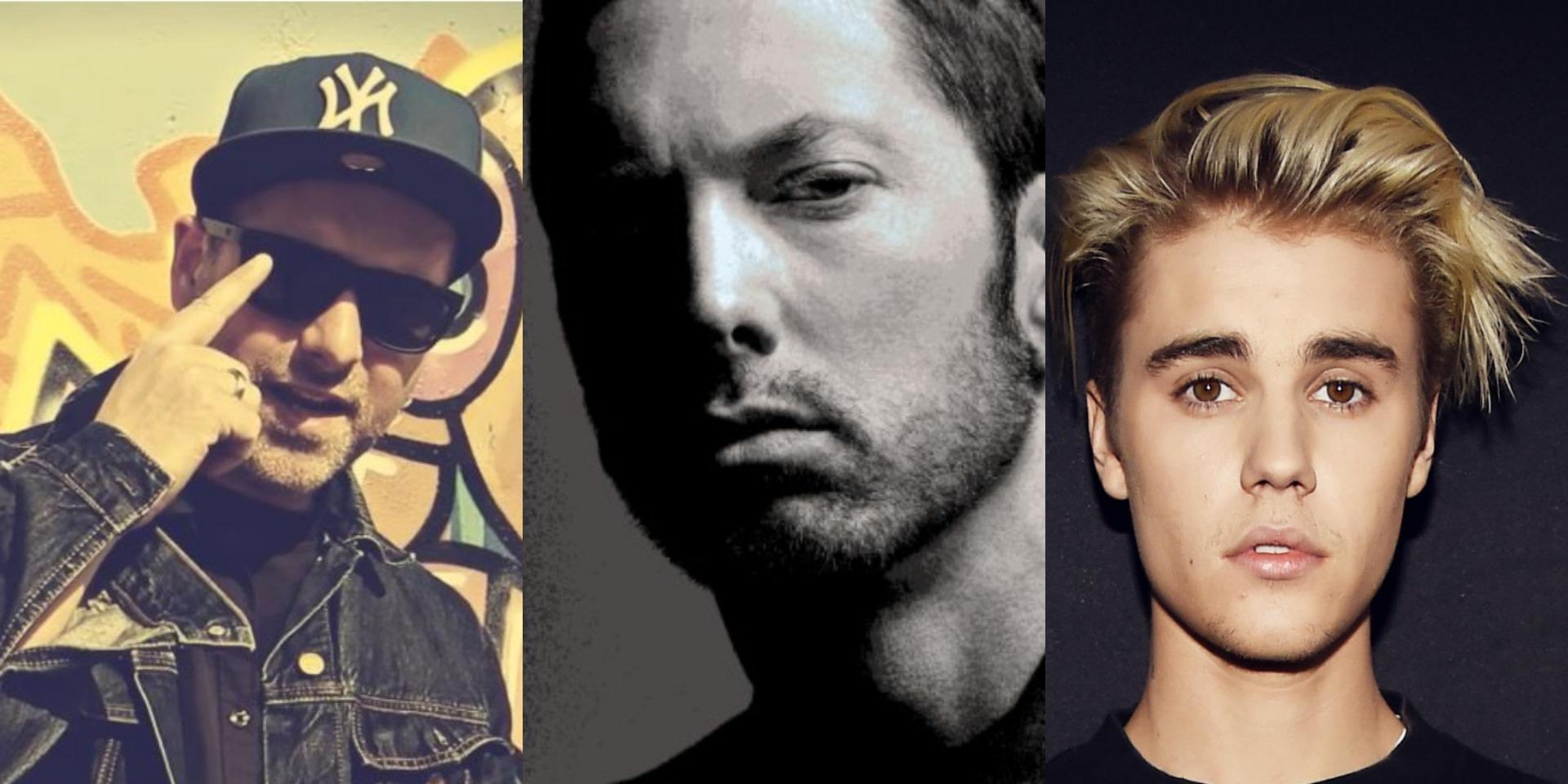 Das sagt ein Oldschooler zum Justin Bieber Beef mit Eminem