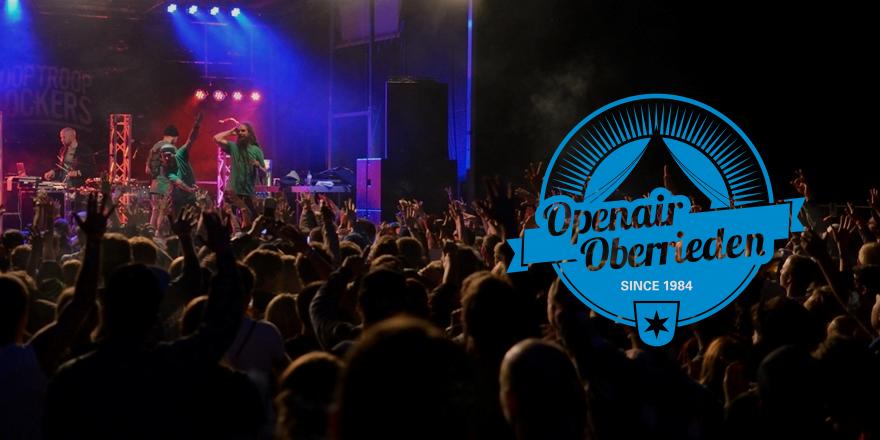 Das Openair Oberrieden setzt wieder auf CH-Rap