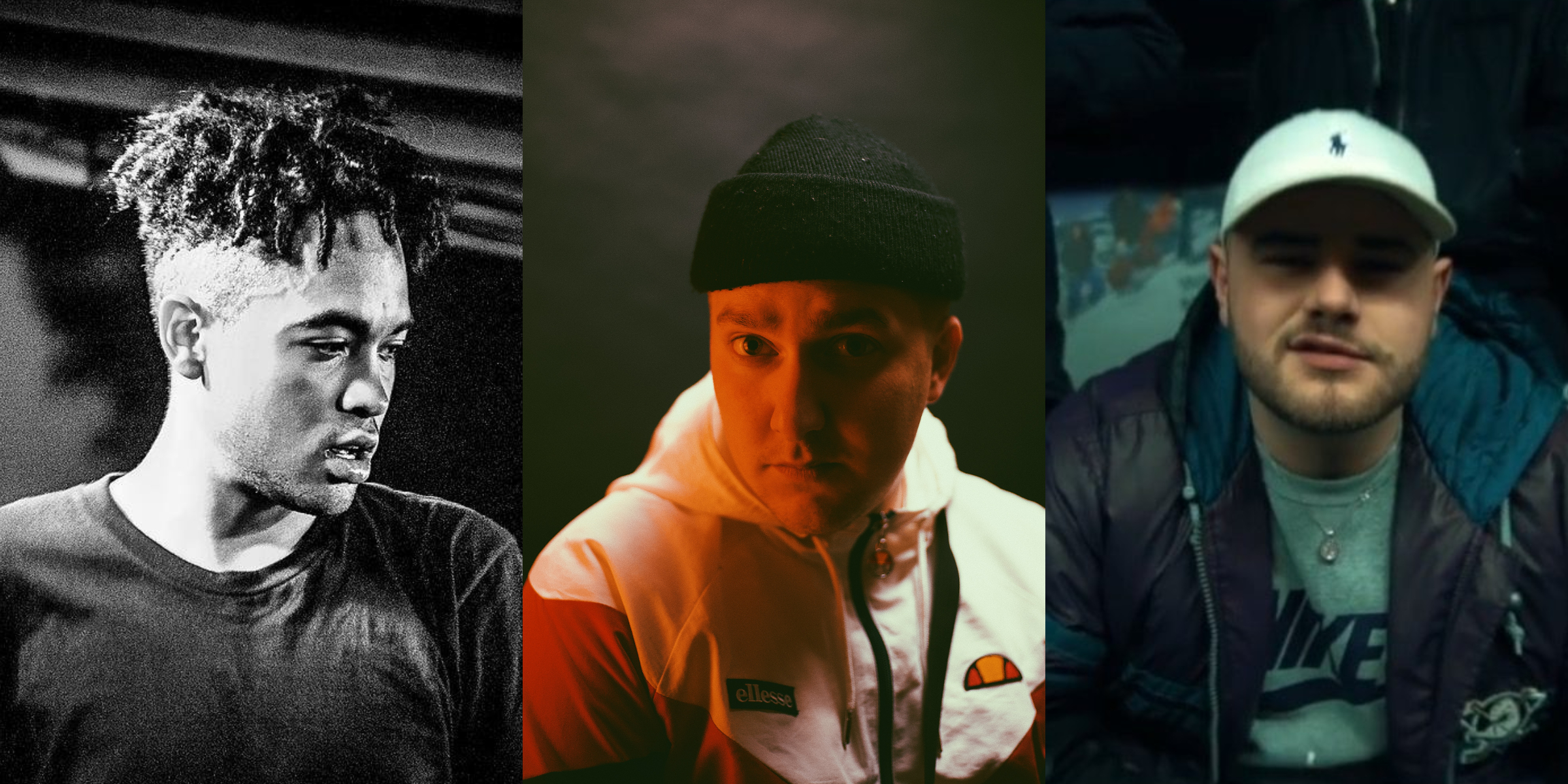 Diese 5 Boombap-MCs musst du kennen