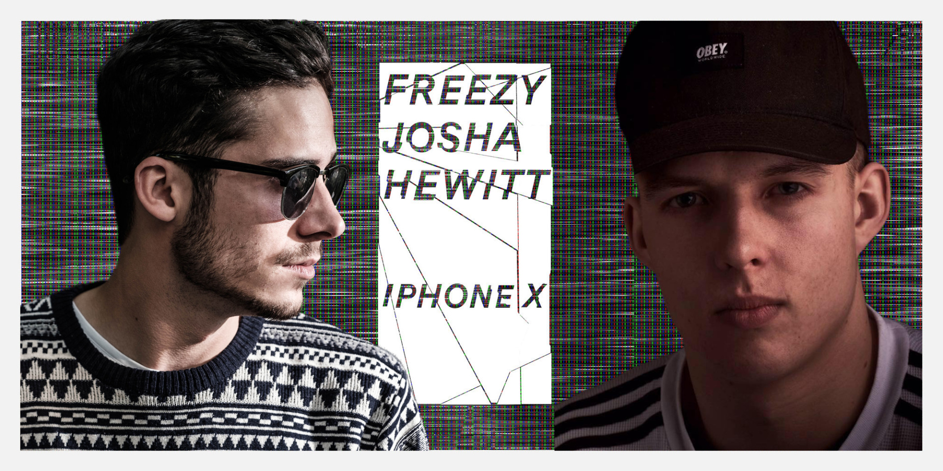 Freezy feat. Josha Hewitt – «iPhone X»