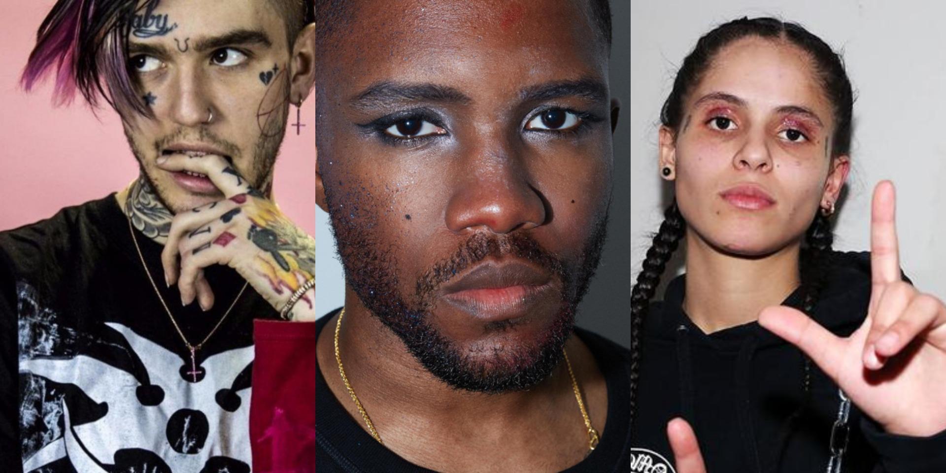 Homosexualität als Tabuthema im HipHop – diese RapperInnen haben sich trotzdem geoutet