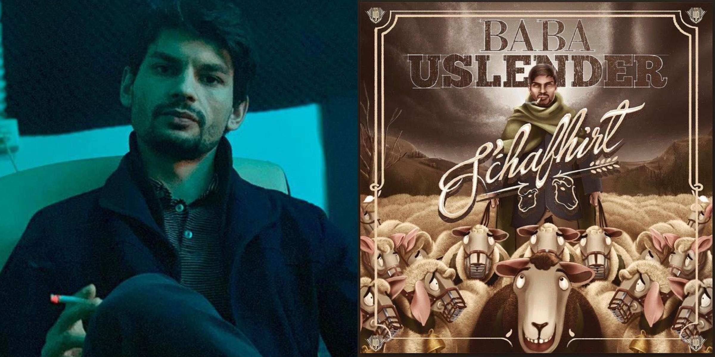 Nach langem warten – Baba Uslender droppt sein Solo-Album «Schafhirt»
