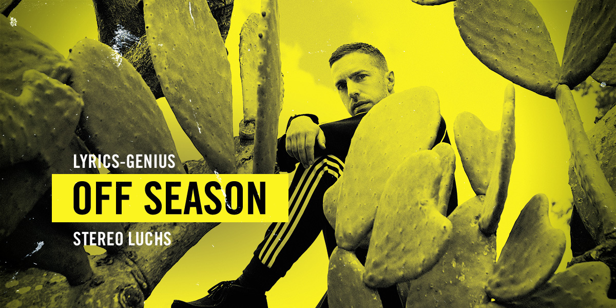 Stereo Luchs – «Off Season»