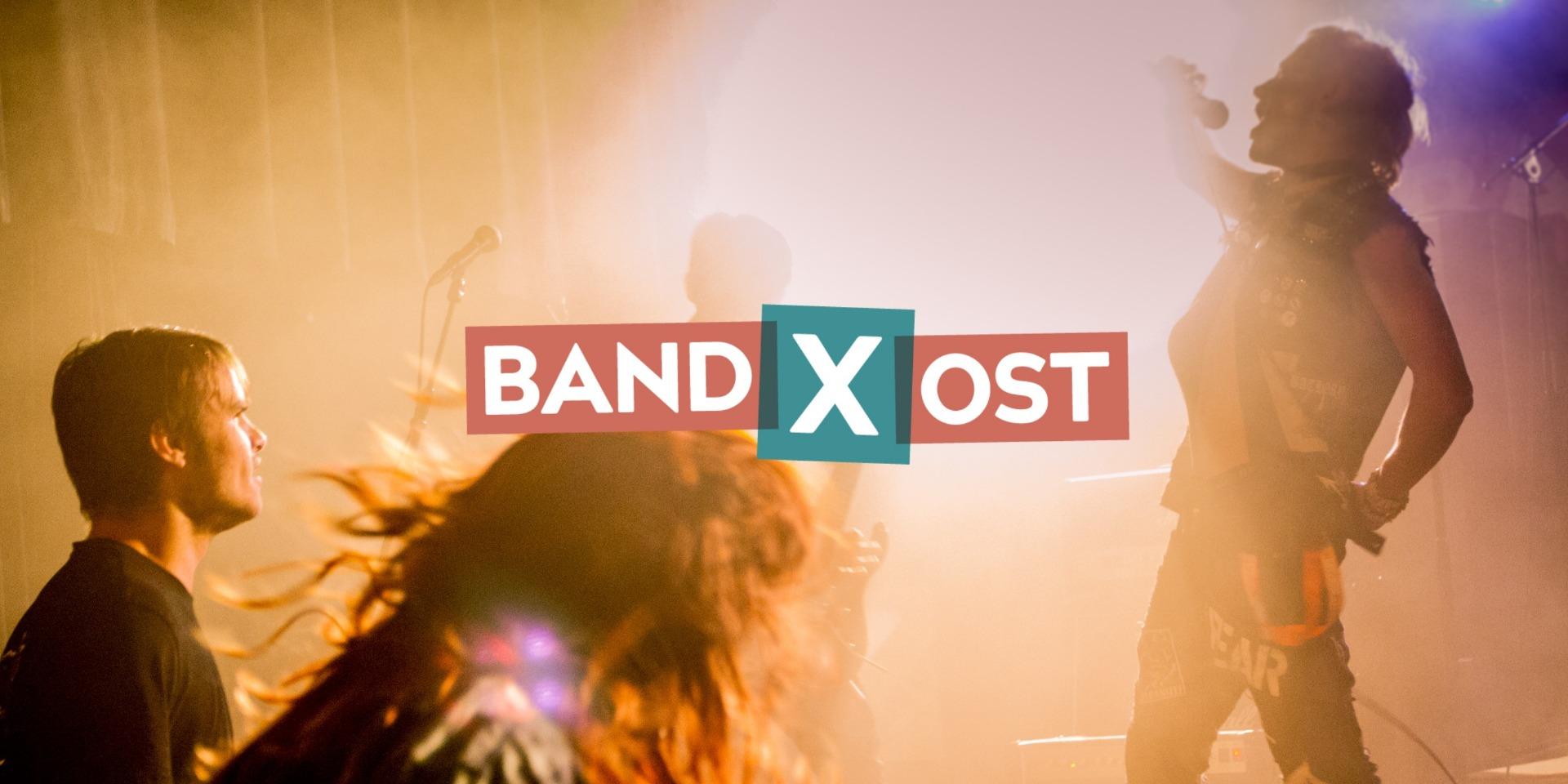 NewcomerInnen aus der Ostschweiz werden gefördert bei bandXost