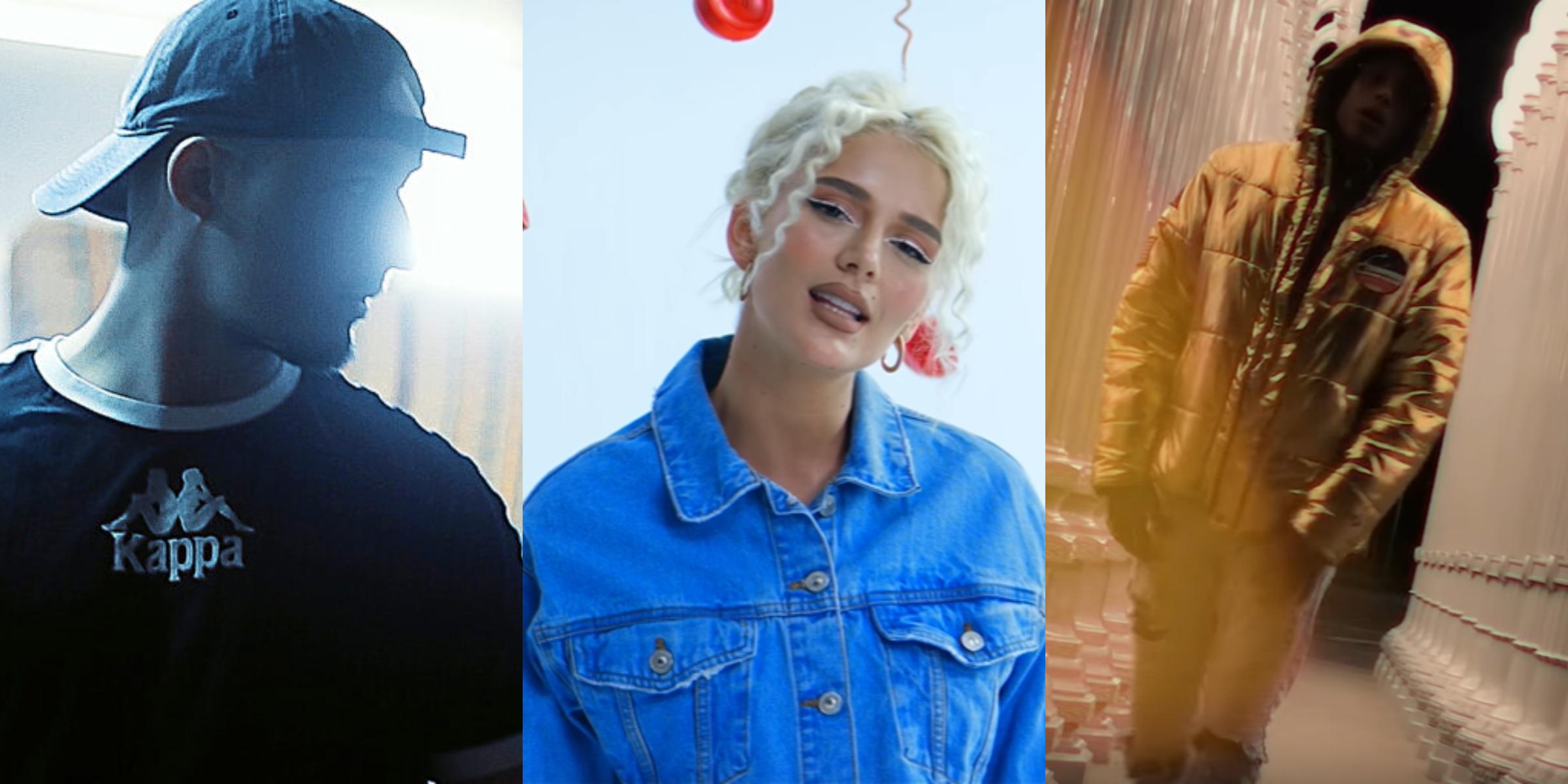 Diese Hits hat CH-Rap 2019 bereits hervorgebracht