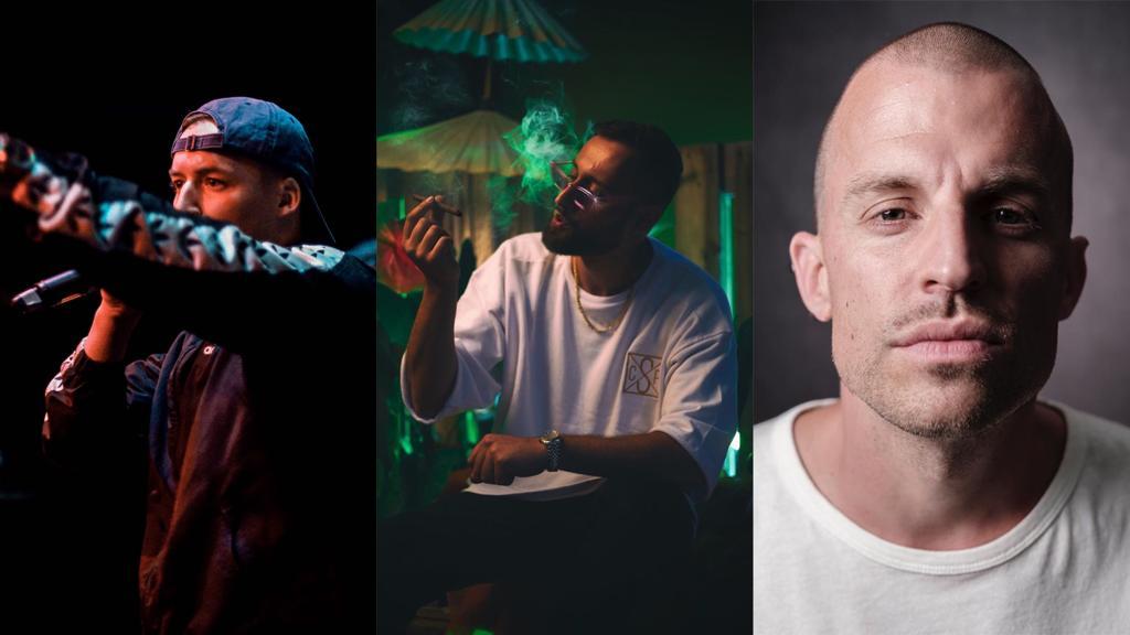 Diese Alben könnten das Rap-Jahr 2019 noch aufbessern.