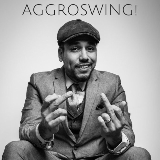 B-Tight – Aggroswing Tour