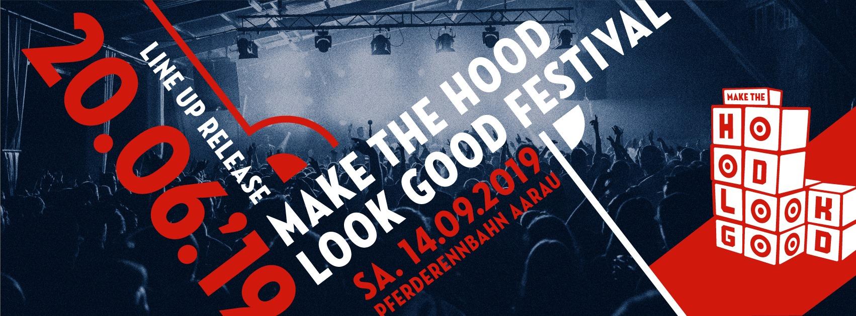 Make The Hood Look Good