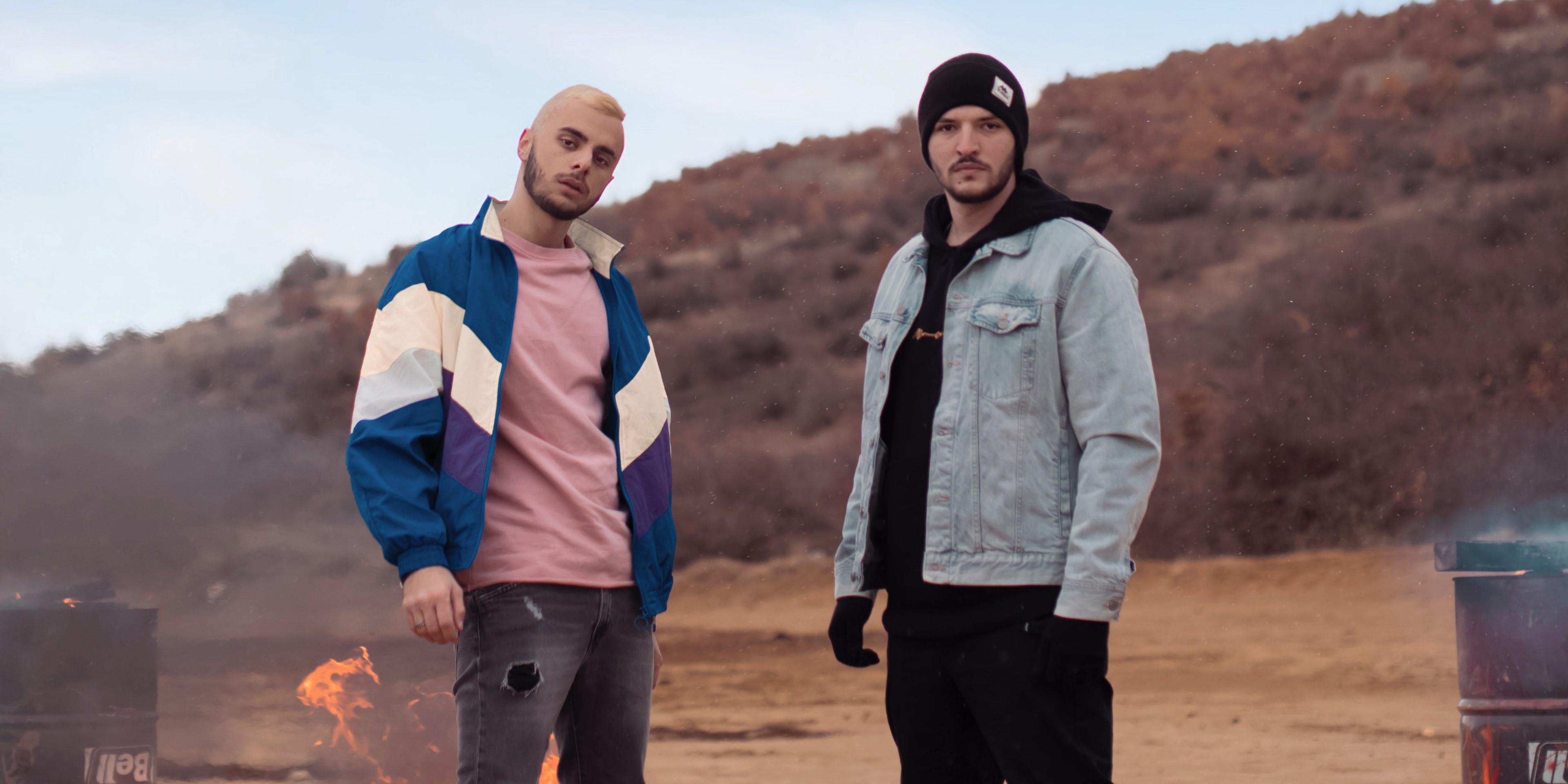 ĆevapConnection: Schweizer Rap und der Balkan