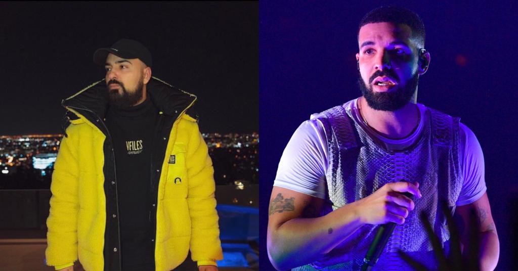 Drake und OZ feiern den NBA-Titel der Raptors mit neuer Musik