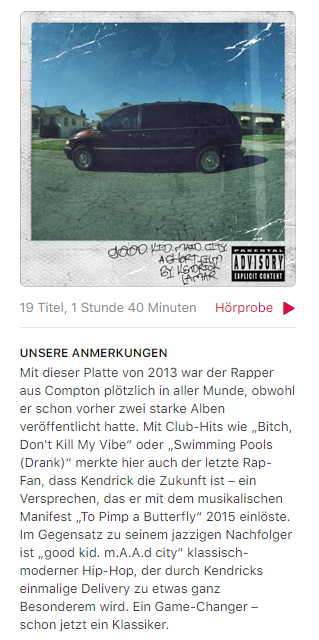 Beim Club-Hit «Bitch don't kill my Vibe» ist der Moshpit vorprogrammiert.
