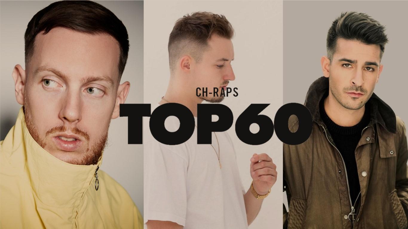 Das waren die 60 besten Mundart-Rapper vor einem Jahr