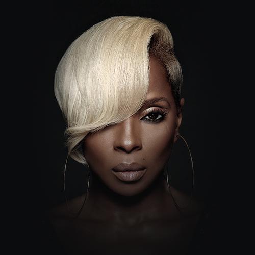 Platz 3: Mary J. Blige - «Sie hat eine tolle Stimme und gute Songs»