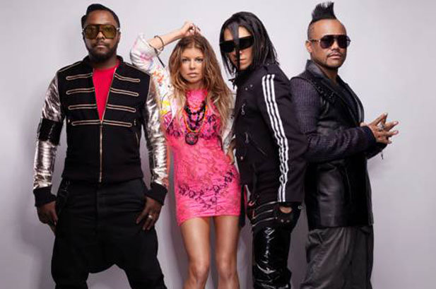 Platz 2: The Black Eyed Peas - «'Where is the Love' ist mein absolutes Lieblingslied.»