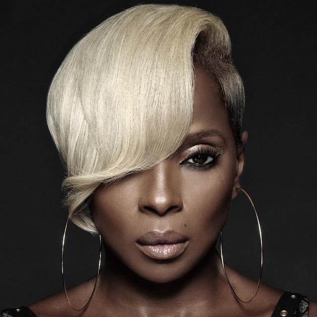 Mary J. Blige: «Wahrscheinlich die beste und konstanteste HipHop-Künstlerin.»