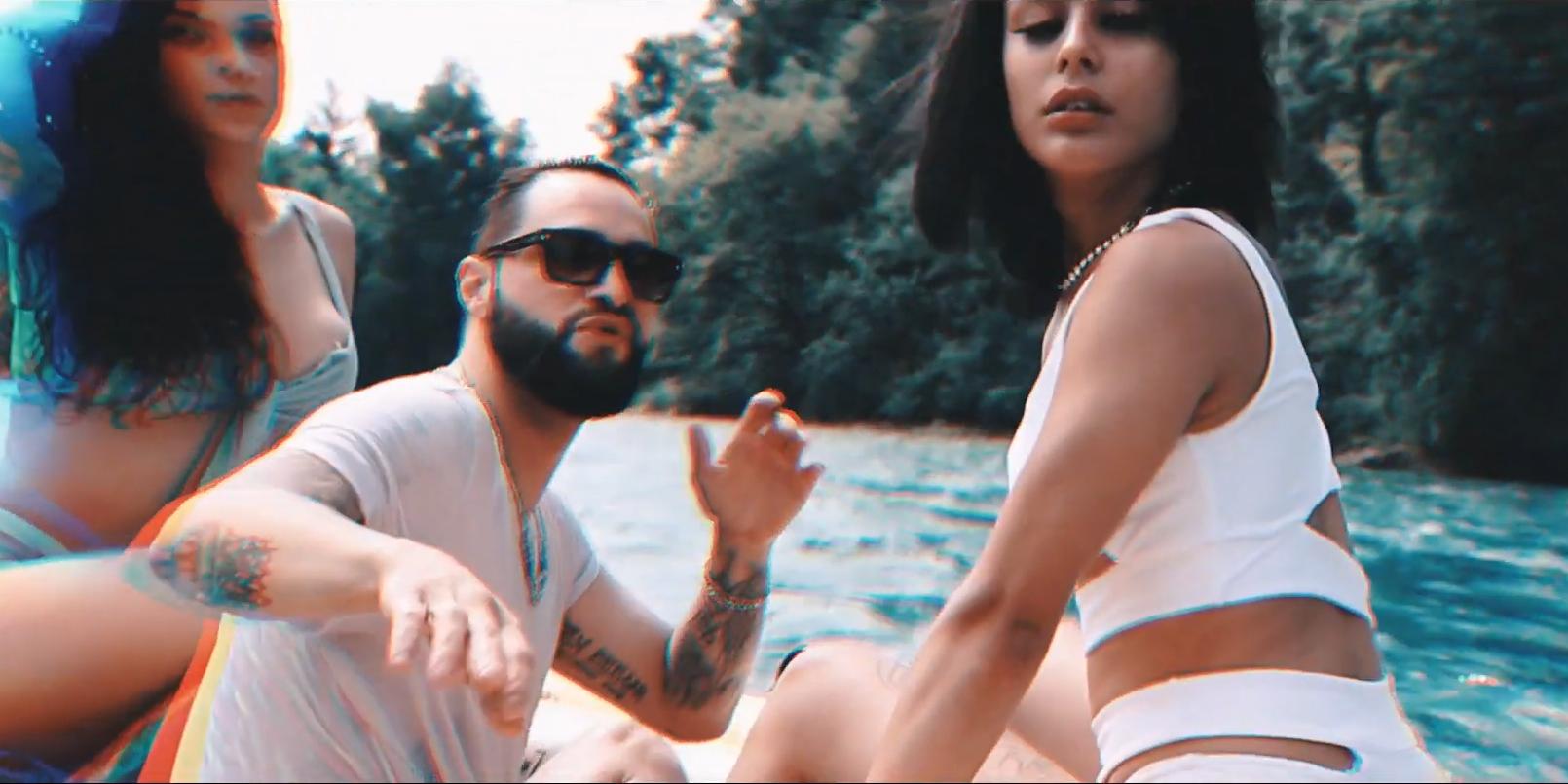 Gjako ft. Murphy – «La Vida Loca»