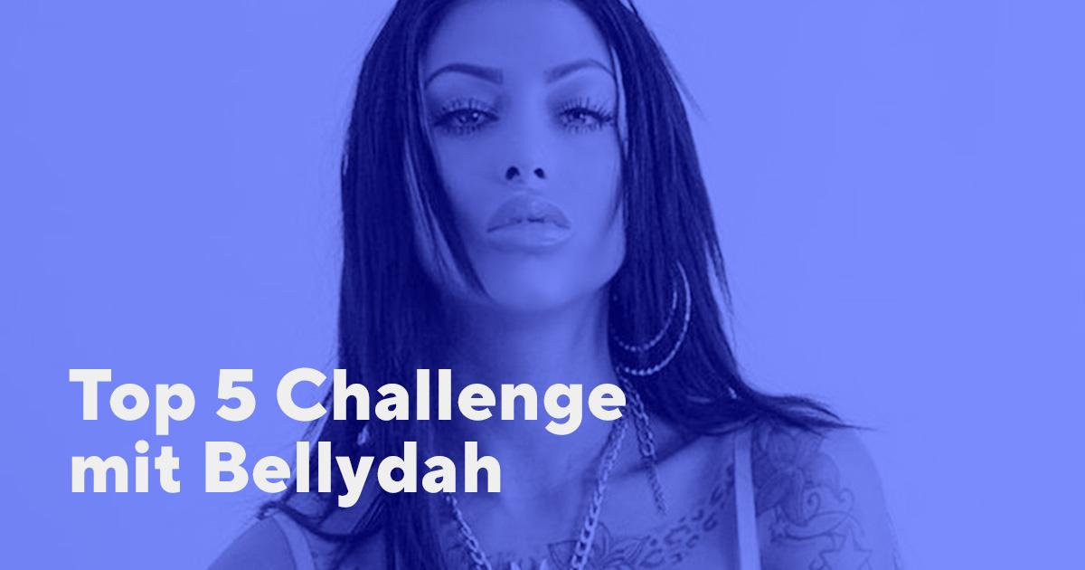 Bellydah, wer sind die 5 besten Rapper?
