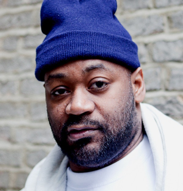 Platz 2: Ghostface Killah - «Ein Riesenrapper»
