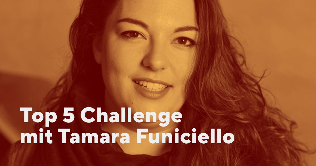 Tamara Funiciello, wer sind die besten Rapperinnen?